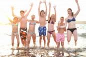 Studenti školy BELS si užívají krásného počasí na slunečném ostrově Malta