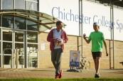 Chichester College poskytuje kvalitní výuku již od roku 1964