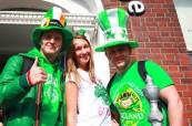 Den svatého Patrika patří v Irsku mezi nejintenzivnější zážitky, Cork English College