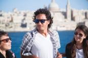 Studenti angličtiny na školou organizované exkurzi po Maltě, EC Malta