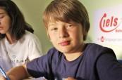 Student anglického jazyka na škole LAL Malta Sliema