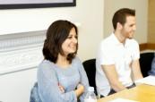 Výuka na škole British Study Centres je vedena profesionálními lektory