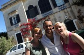 Studenti anglického jazyka, LAL-IELS Malta