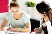 Studenti kurzu obecné angličtiny na škole British Study Centres v Manchesteru