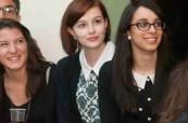 Studenti jazykového kurzu na škole Anglolang ve Scarborough