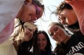 Na letním jazykovém kurzu v zahraničí se potkávají studenti z různých koutů světa, ATLAS Dublin Irsko