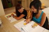 Někdy je potřeba splnit i domácí úkoly