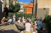 Jazyková škola International House ve Valencii má skvělý národnostní mix, takže se zde opravdu potkávají studenti z celého světa
