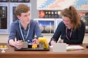 Výuka na střední škole v Anglii, Brockenhurst College