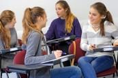 Výuka anglického jazyka na škole BSC London