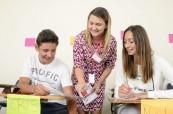 Výuka anglického jazyka na škole LAL Fort Lauderdale USA