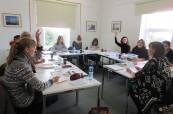 Výuka anglického jazyka na škole TIS Torquay je na špičkové úrovni, TIS Torquay
