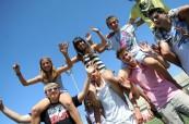 Studenti letního kurzu angličtiny pro děti a mládež na škole BELS Malta