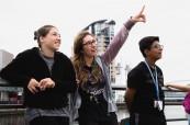 Letní jazykový kurz je skvělou příležitostí, jak strávit léto aktivně, užít si ho naplno a poznat nové přátele, BSC Manchester