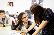 Studium angličtiny na škole British Study Centres v Yorku je vyučováno zábavnou formou