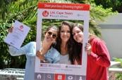 Kapské Město je bezpečnou destinací pro studium anglického jazyka