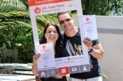 Studenti angličtiny na škole LAL Cape Town získají po absolvování kurzu závěrečný certifikát