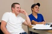 Studenti jazykového kurzu jsou ve škole LAL Fort Lauderdale velice spokojení a mnozí se vrací opakovaně