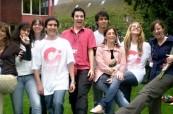 Studium v zahraničí na škole Concorde International probíhá v přátelské atmosféře