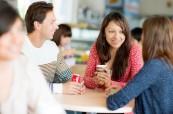 Jazyková škola LSI Porstmouth je zaměřena na dospělou klientelu