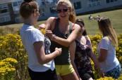 Studenti na jazykovém pobytu v zahraničí mnohdy navážou doživotní přátelství, Meridian School of English Plymouth