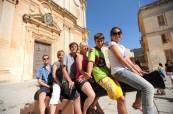 Studium angličtiny na Maltě je skvělé spojení výuky a dovolené, LAL-IELS Malta
