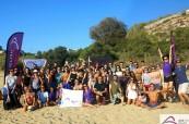 Studenti školy ACE Malta během exkurze