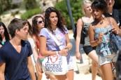 Procházka studentů letního kurzu pro mládež na škole BELS Malta