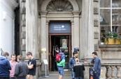 Jazyková škola British Study Centres v Edinburghu