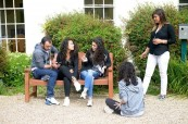 Jazykový pobyt v zahraničí je také o navazování nových přátelství
