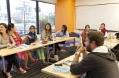 Studium na škole EC v Los Angeles je populární a studenti se sem rádi vrací
