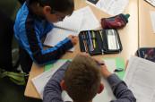 Letní jazykový kurz pro děti a mládež je určen všem studentům ve věku 12-17 let