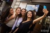 Studenti německého jazyka ve Vídni na škole ActiLingua v Rakousku