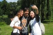 Studenti si ze zahraničního kurzu v zahraničí odnáší více, než zdokonalení jazyka, Inlingua Berlín Německo