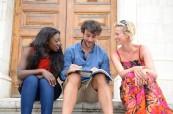 Studenti angličtiny, LAL-IELS Malta