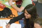 Výuka anglického jazyka na škole LTC Eastbourne