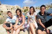Studium cizího jazyka v zahraničí je zážitek na celý život, BELS Malta