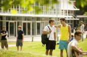 Pro mezinárodní studenty je studium na střední škole v zahraničí skvělou zkušeností do života, Brockenhurst College Anglie