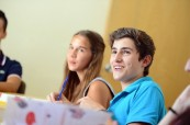 Výuka anglického jazyka na škole LAL Malta Sliema