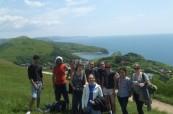 Výlet studentů BEET