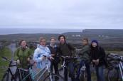 Jazyková škola Bridge Mills  - Galway Language Center nabízí také mnoho volnočasových aktivit, které mohou studenti během svého studia absolvovat