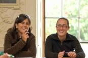 Výuka anglického jazyka studentů LTC Eastbourne