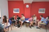 Výuka angličtiny na škole BELS Malta