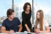 Výuka anglického jazyka je na špičkové úrovni, ILAC Toronto
