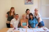 Výuka na jazykové škole LSF Montpellier je na vynikající úrovni