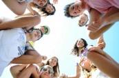 Studenti jazykového kurzu v zahraničí na škole BELS Malta