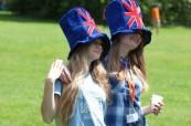 Studenti během jazykového kurzu v zahraničí poznávají novou kulturu a získávají nová přátelství, BSC Oxford
