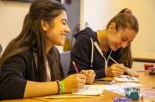 Studenti LTC Eastbourne