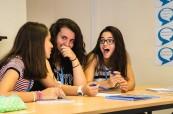 Studium anglického jazyka je zábava, BSC York