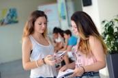 Zázemí jazykové školy LAL Malta Sliema je moderní a studenti mají veškerý komfort pro své studium